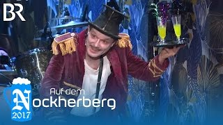 """Nockherberg 2017 Singspiel """"Die Wahrheit Nachtversion"""""""