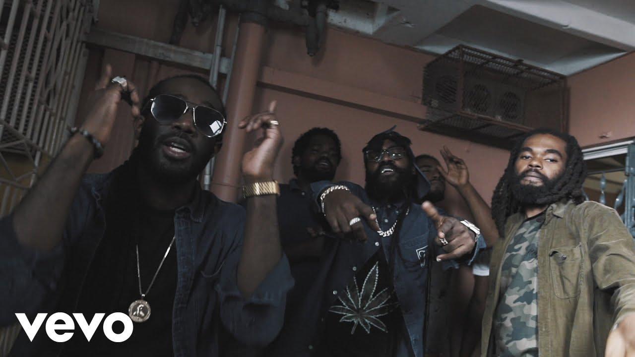 Zona Reggae - FRESH Videos & Releases, HOT Reggae, Dancehall