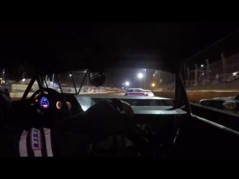 Cherokee Speedway 3