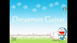 Doraemon | ĐÔ RÊ MON nhạc không lời Guitar ( doremon) 😂😂😂