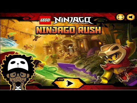 LEGO Ninjago Games from YouTube · Duration:  39 minutes 32 seconds