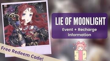 [Free Redeem Code Love Nikki] - Lie of Moonlight PHANTOM OF THE OPERA SUIT IS HERE!
