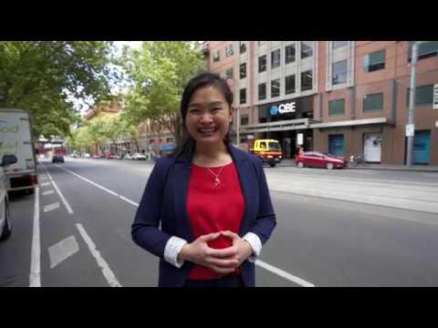 1800/668 Bourke Street, Melbourne