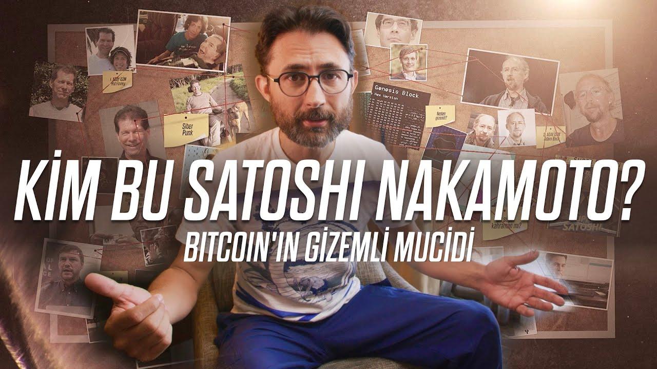 Kim bu Satoshi Nakamoto? Bitcoin'in gizemli mucidi neden ortadan kayboldu?