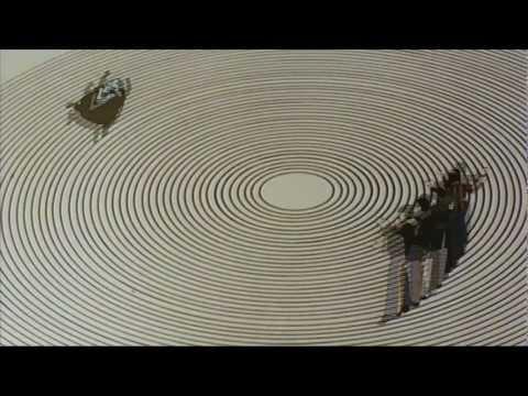 The Beatles Yellow Submarine Trailer Subtitulado HD