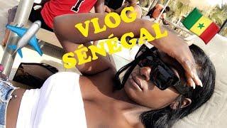 #VLOG 3 : Je vous emmène au SÉNÉGAL ! 🇸🇳