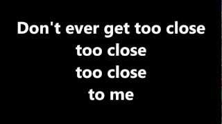 Trapt- Too Close[HQ] with lyrics