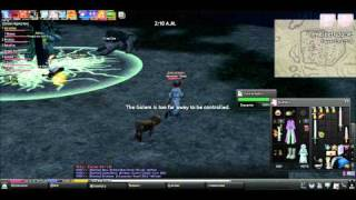 Mabinogi: Golden Apple G12 Final Part