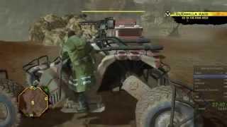Red Faction Guerilla Speedrun 2h22m16s RTA
