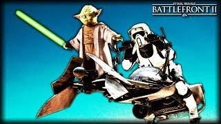 5 THINGS YOU DIDN'T KNOW - Star Wars Battlefront 2