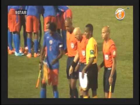 Haiti vs Jamaica 2-0 Part 1