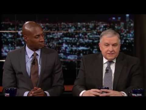 Real Time with Bill Maher: Overtime Overseas - September 26, 2014 (HBO)