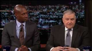 Real Time with Bill Maher: Overtime Overseas - September 26, 2014 (HBO)(Subscribe to the Real Time YouTube: http://itsh.bo/10r5A1B Bill Maher and his guests – Naomi Klein, Charles M. Blow, Gen. Anthony Zinni, John Feehery and ..., 2014-09-27T05:47:49.000Z)