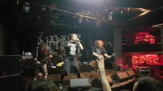 Download Napalm Death - The Code Is Red...Long Live the Code MP3 song and Music Video