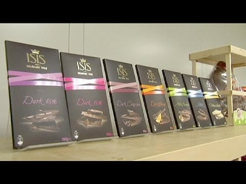 Belgium chocolate maker pays the price for naming products after extremists