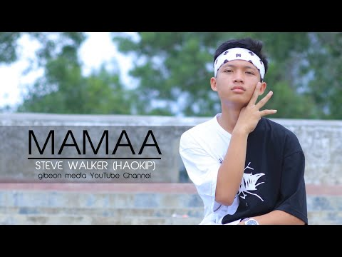 STEVE WALKER@2019 || MAMAA || Video Procrssed At GIBEON MEDIA