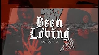 Mikey Smit - Been Loving (Official Music Video)