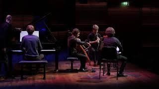 Messiaen: Quatuor pour la fin du Temps, I Liturgie de Cristal