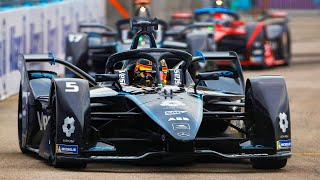 At long last, we're ready to drive the city again. ⚡️ watch as mercedes-benz eq reveal silver arrow 02 well their driver lineup fo...