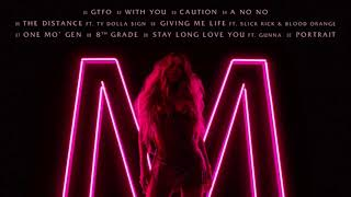 Mariah Carey - A No No But It's Sped Up Video