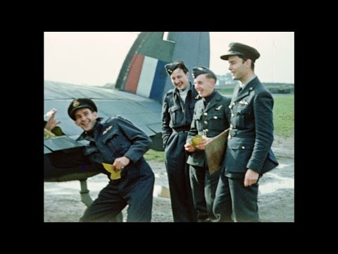[Royal Air Force in Burma; RCAF : Stock Shots : Roffman Footage] (1942)
