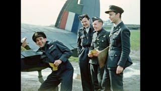 [Royal Air Force in Burma; RCAF : Stock Shots : Roffman Footage] (1942)