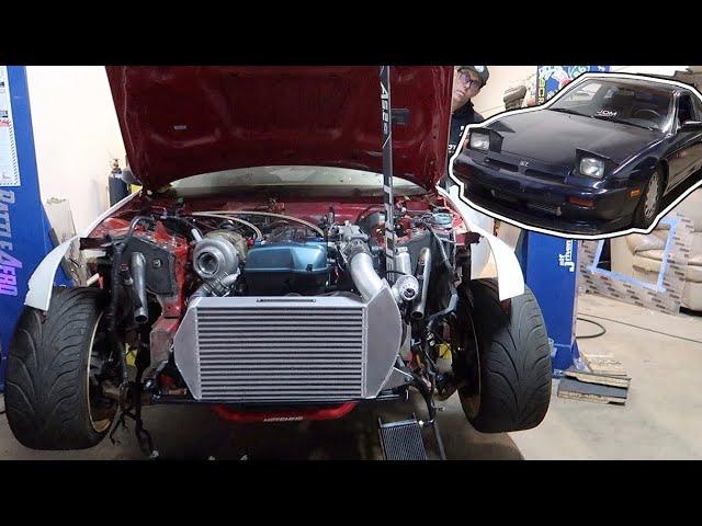loud-2jz-blow-off-valve-sr20det-first-drive