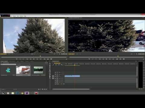 How To: Make Normal Videos More Professional, Adobe Premier Pro CC Tutorial