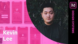 Applying a Design System with Kevin Lee  - 1 of 2