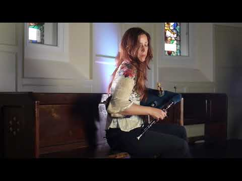 An introduction to Northumbrian smallpipes
