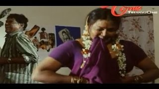 Repeat youtube video Kota Srinivasa Rao Funny Twist To Hot Aunty