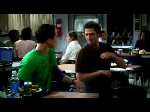 The Big Bang Theory streaming vf