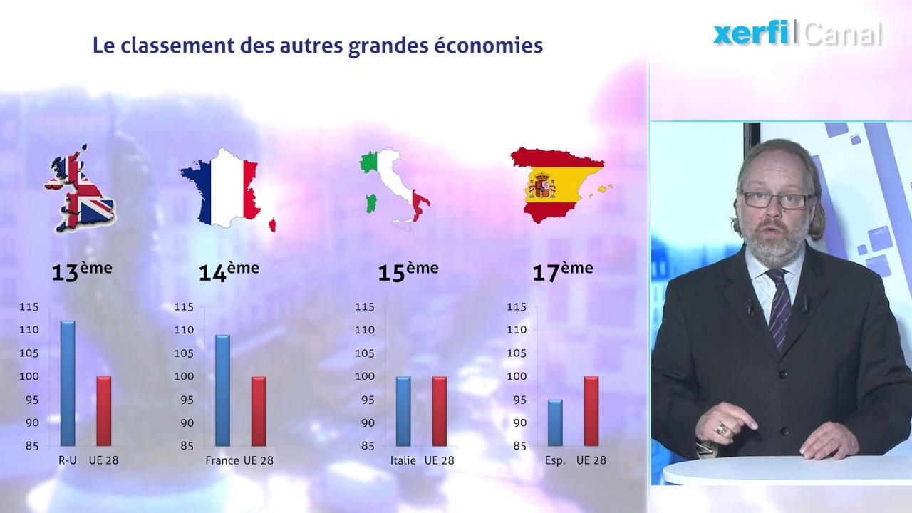 Dans Quel Pays D Europe Est On Le Plus Riche Alexandre Mirlicourtois
