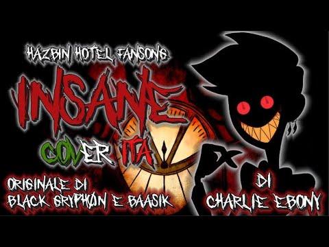 Download INSANE (Hazbin Hotel - ALASTOR FANSONG) di Black Gryph0n & Baasik [COVER ITA]