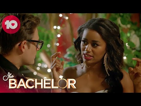 Rachael's Plan B Revealed | The Bachelor Australia