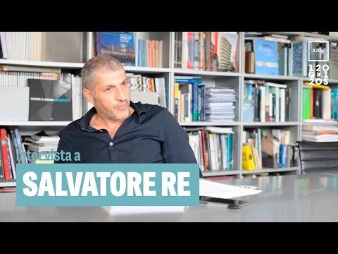 120gx120s — Salvatore Re