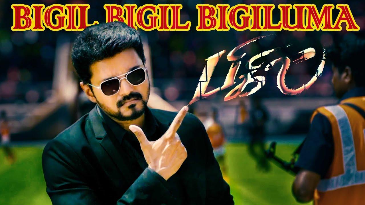 Download Bigil | Verithanam Game Scene | Vijay | Nayathara | 4k (English subtitles)