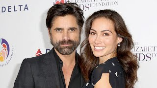 John Stamos and Caitlin McHugh Are Expecting Their First Child!