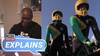 Original Jamaican Bobsledder Tells Us What Really Happened in 'Cool Runnings' thumbnail