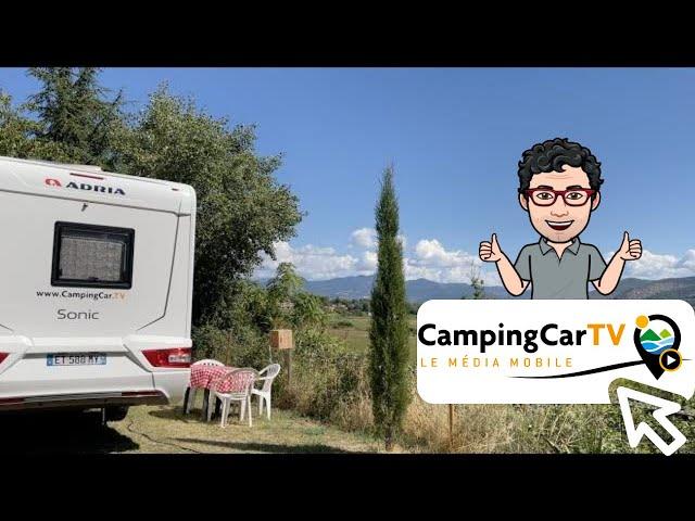 Je Tourisme en Camping-Car N°193 - De Sisteron à Forcalquier