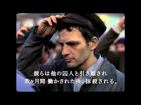 映画『サウルの息子』予告編
