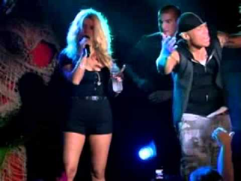 Jessica Simpson  You Spin Me Round Like A Record & A Public Affair  MTV Special 2006