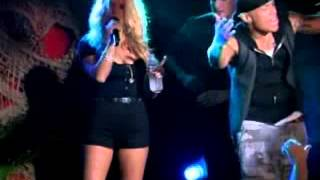 Jessica Simpson - You Spin Me Round (Like A Record) & A Public Affair Live MTV Special 2006
