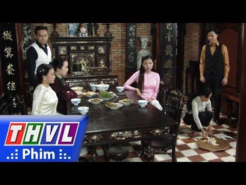 THVL   Phận làm dâu: Ngày đầu làm dâu gặp mẹ và em chồng khó tính thế này Thảo phải làm sao?