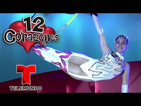 12 Hearts💕: Ramos Bros. Circus Special | Full Episode | Telemundo English