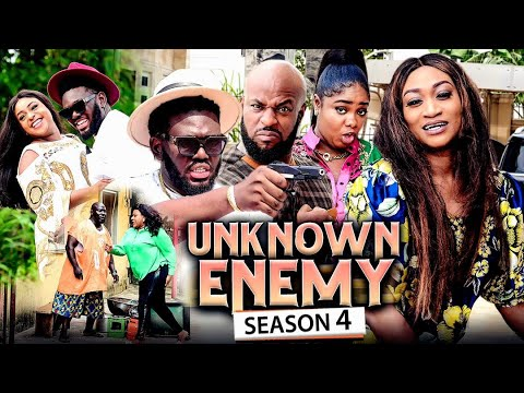 Download THE UNKNOWN ENEMY SEASON 4 (New Hit Movie) Trending 2021 Recommended Nigerian Nollywood Movie