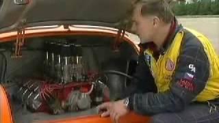 Tatra 603 B5 - auto moto revue