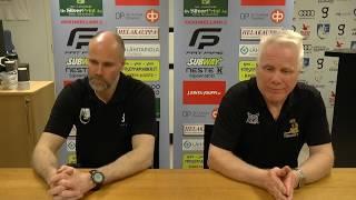 ÅIF-Tiikerit 23.3.2019 / Valmentajien haastattelu