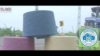 Sutlej Textiles & Industries - Corporate Film