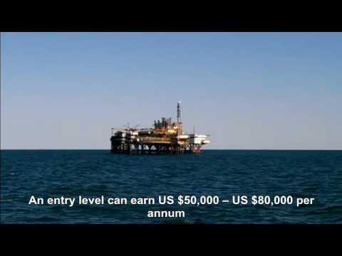Jobs on oil and gas platforms  Petrogav International